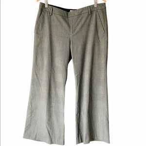 Gap Women's Wide Leg Trousers size 12A